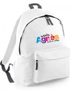 SAC A DOS FASHION - ENFANT - Ecole Sainte Agnès